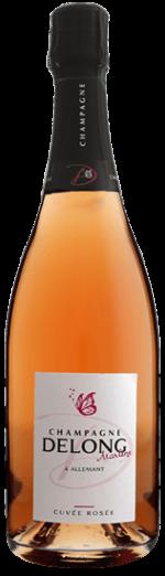 Cuvée rosée